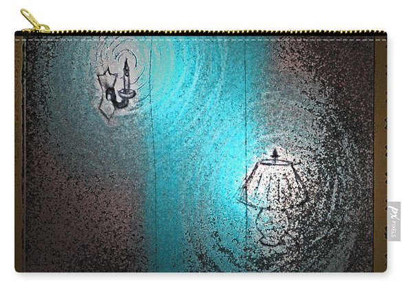 Ghost Stories Enniscoe Nights By Jrr Carry-all Pouch