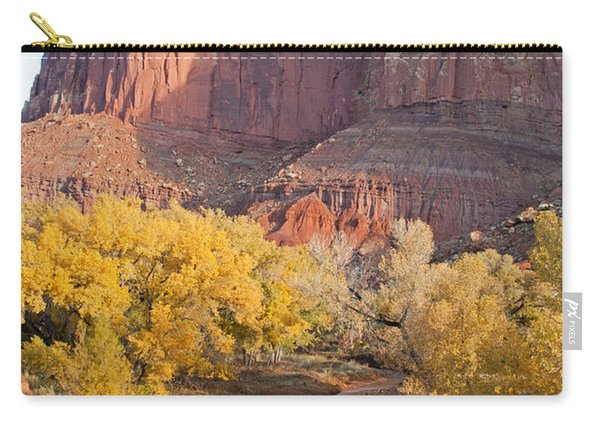 Gifford Farm Capitol Reef National Park Carry-all Pouch