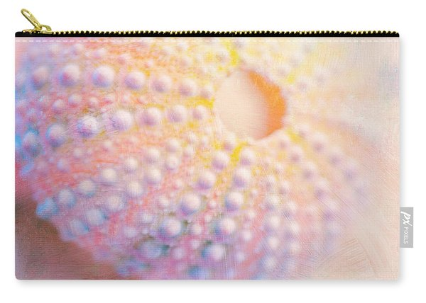 Gift Of The Sea Carry-all Pouch
