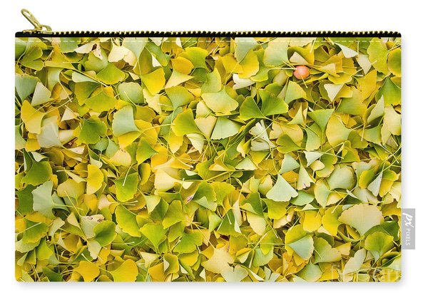 Ginkgo 2 Carry-all Pouch