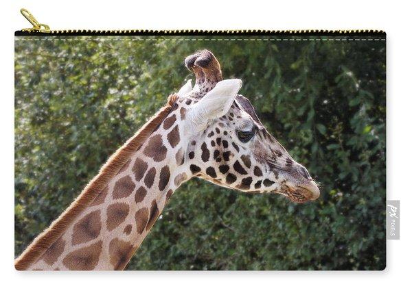 Giraffe 01 Carry-all Pouch
