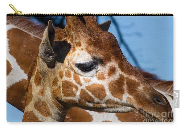 Giraffe 7d8918 Carry-all Pouch