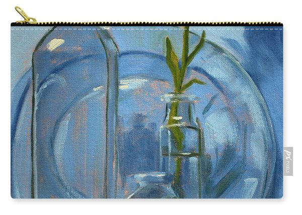 Glass Carry-all Pouch