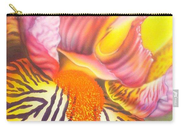 Glavis Iris Carry-all Pouch