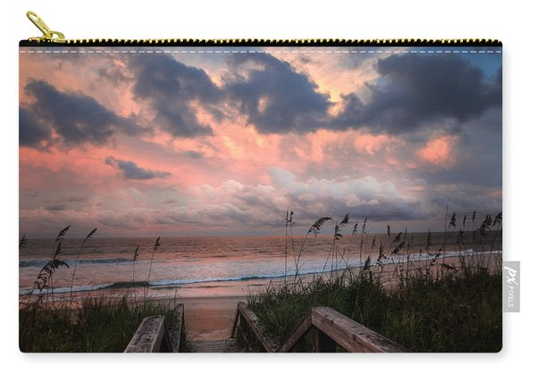 Glory Of Dawn Carry-all Pouch
