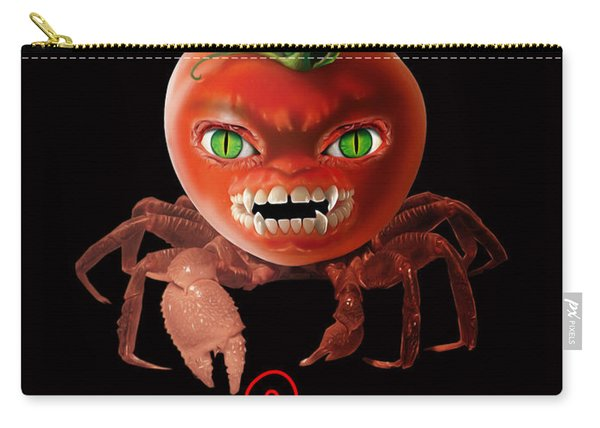 GMO Carry-all Pouch