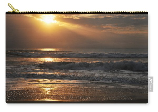 God's Rays Carry-all Pouch