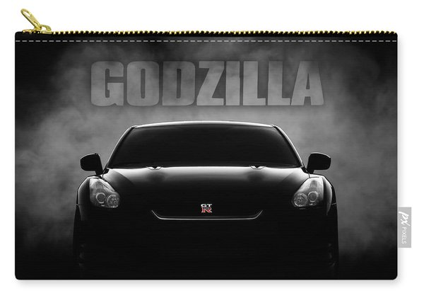 Godzilla Carry-all Pouch
