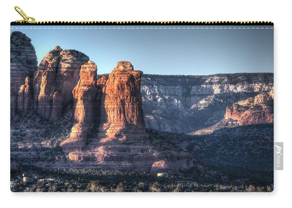 Golden Buttes Carry-all Pouch