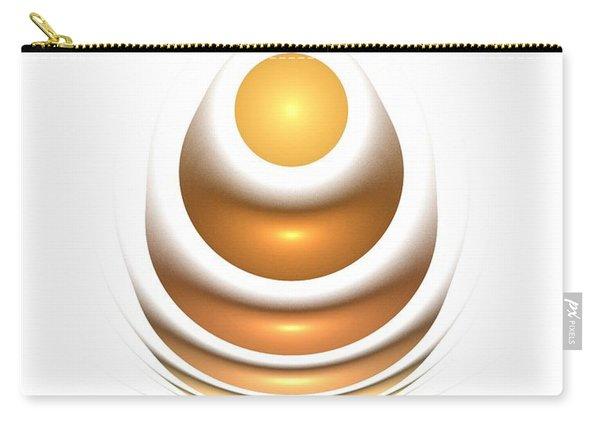 Golden Egg Carry-all Pouch