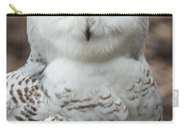 Golden Eye Carry-all Pouch