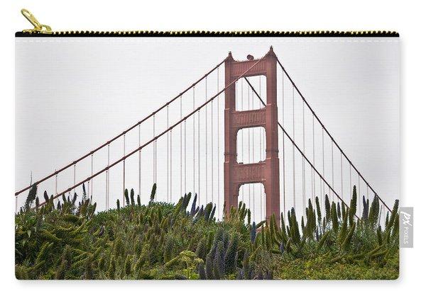 Golden Gate Bridge 1 Carry-all Pouch