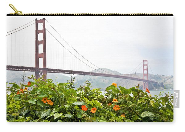 Golden Gate Bridge 2 Carry-all Pouch