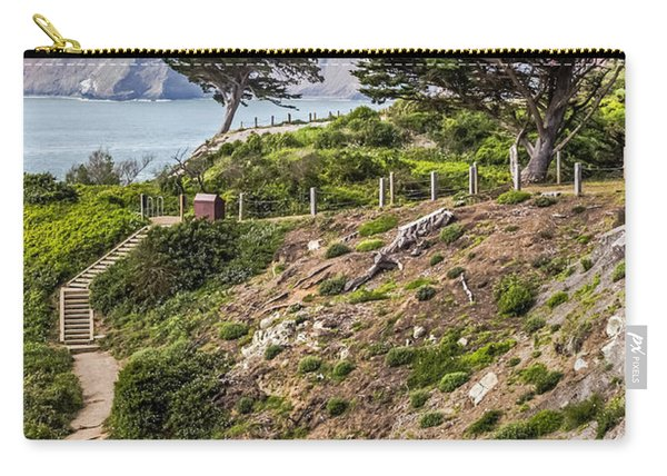 Golden Gate Trail Carry-all Pouch