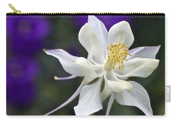 Goldilocks And The Bells Carry-all Pouch
