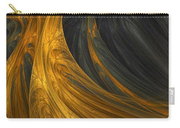 Gold's Grace Carry-all Pouch