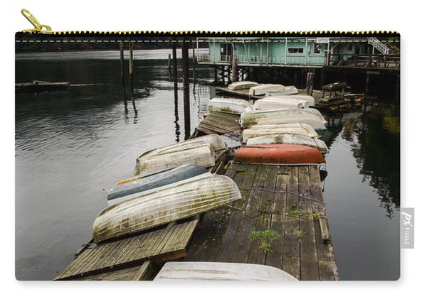 Goldstream Marina Carry-all Pouch