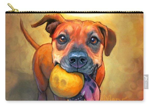 Good Karma Carry-all Pouch