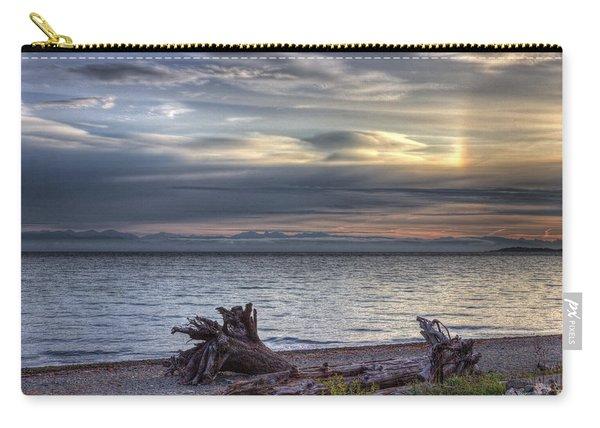 San Pareil Sunrise Carry-all Pouch