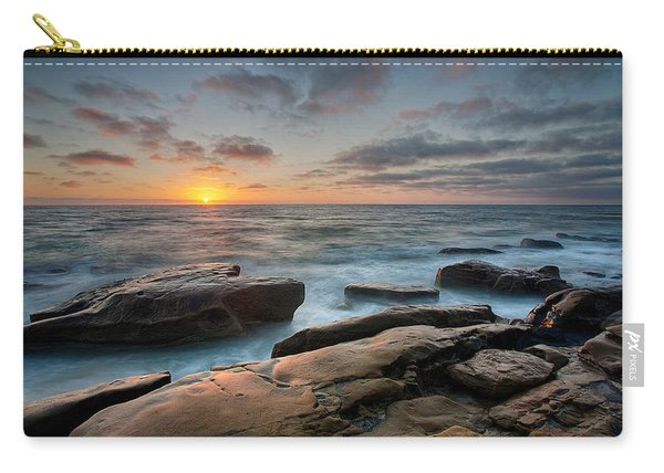 Goodnight Windnsea Carry-all Pouch