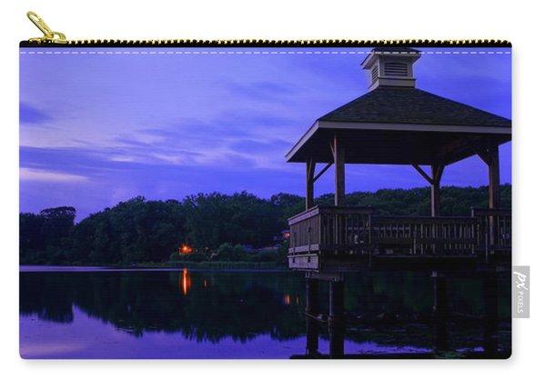 Gorton Pond Rhode Island Carry-all Pouch