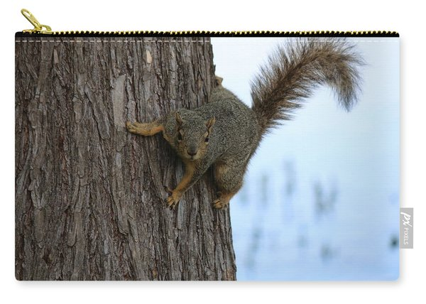 Lookin' For Nuts Carry-all Pouch