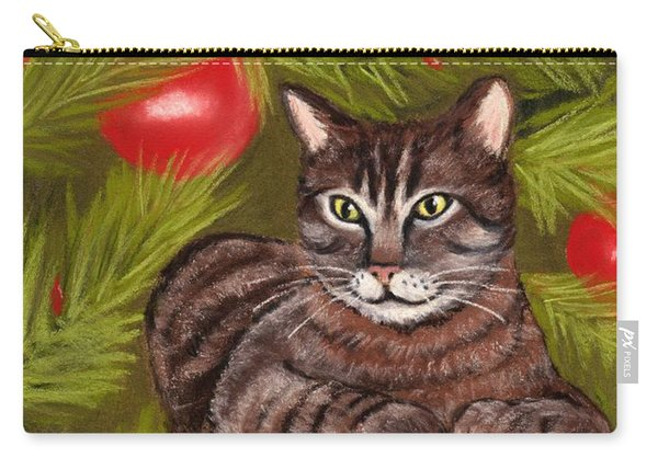 Got Your Present Carry-all Pouch