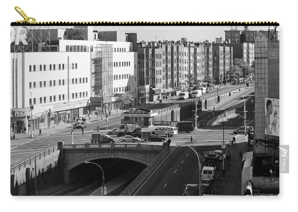 Grand Concourse Bronx Carry-all Pouch