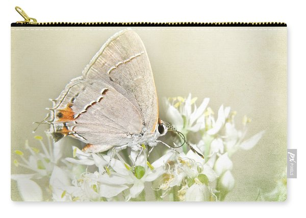 Gray Hairstreak IIi Carry-all Pouch