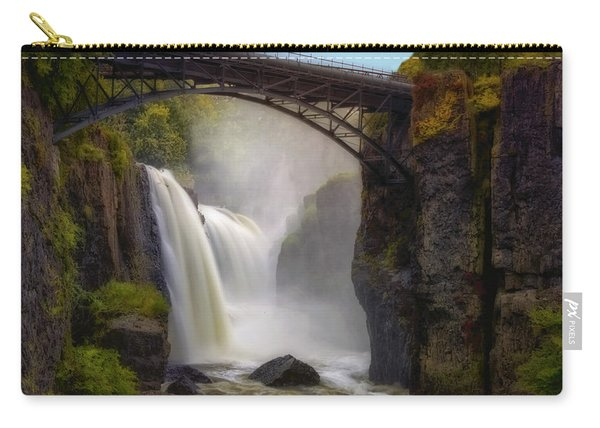 Great Falls Mist Carry-all Pouch