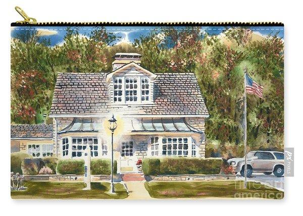 Greystone Inn II Carry-all Pouch