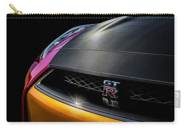 GTR Carry-all Pouch