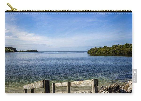 Gulf Gateway Carry-all Pouch