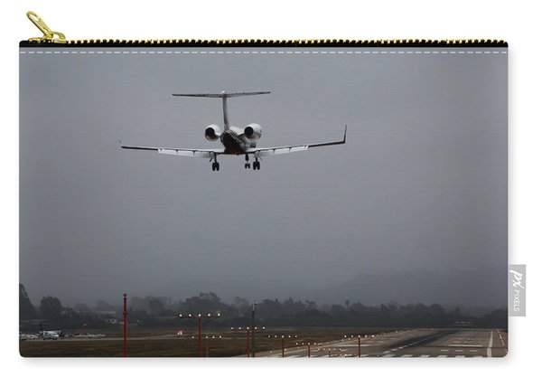 Gulfstream Approach Carry-all Pouch