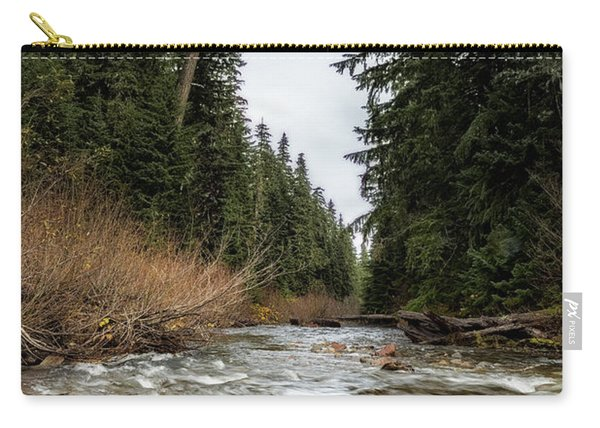 Hackleman Creek  Carry-all Pouch