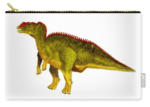 Hadrosaurus Carry-all Pouch