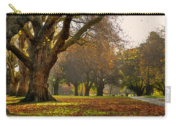 Hagley In Autumn Carry-all Pouch