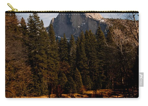 Half Dome Spring Carry-all Pouch