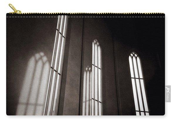 Hallgrimskirkja Windows Carry-all Pouch
