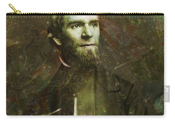 Handsome Fellow 2 Carry-all Pouch