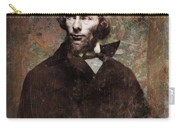 Handsome Fellow 4 Carry-all Pouch