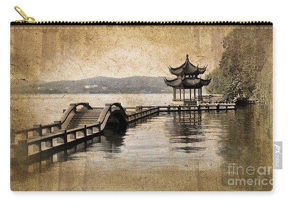 Hangzhou Lake Carry-all Pouch