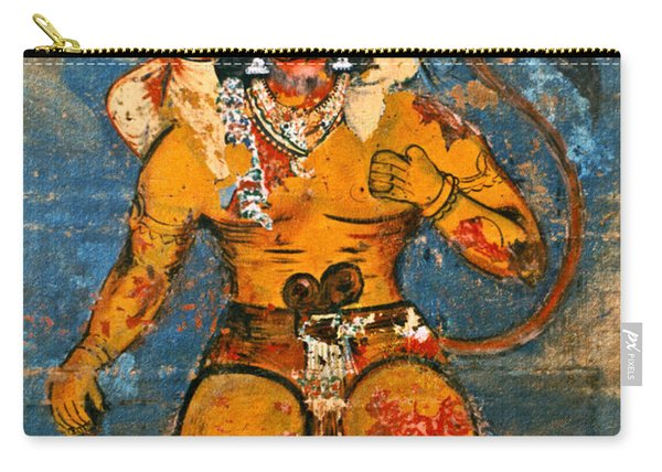 Hanuman Carry-all Pouch