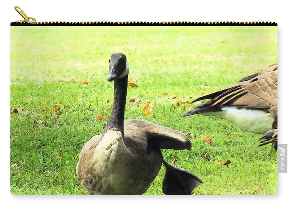 Happy Feet Dance Carry-all Pouch