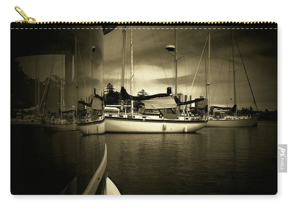 Harbour Life Carry-all Pouch