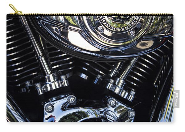 Harley Davidson Series 02 Carry-all Pouch