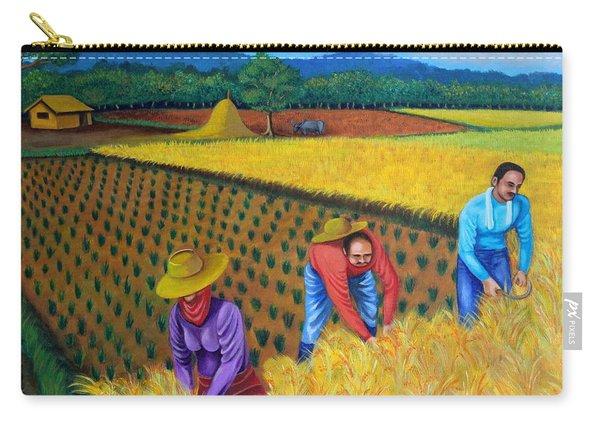 Harvest Season Carry-all Pouch