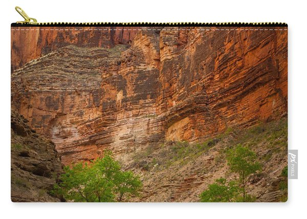 Havasu Creek Number 3 Carry-all Pouch