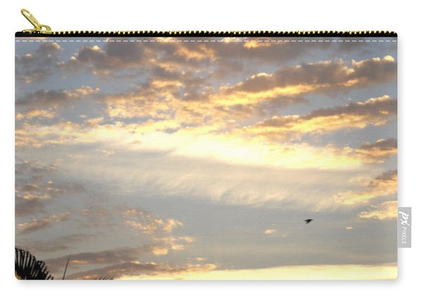 Have A Wonderful Day Carry-all Pouch