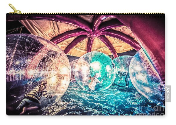 Having A Ball Carry-all Pouch